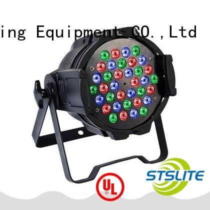compact size par lights ip novel housing for show