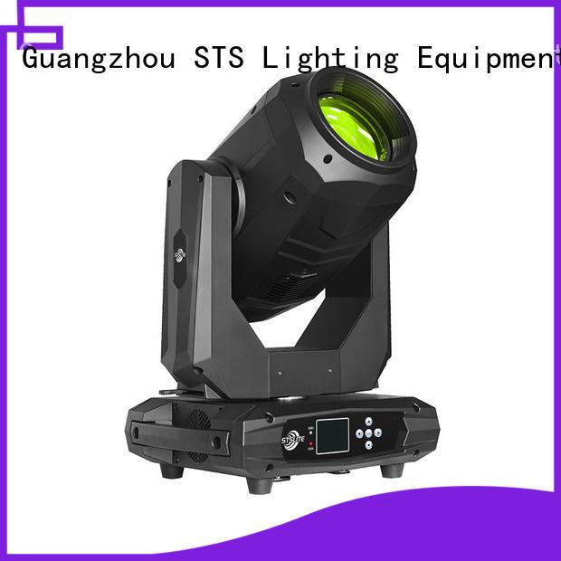 380w mini led spot moving head light 30w for churches STSLITE