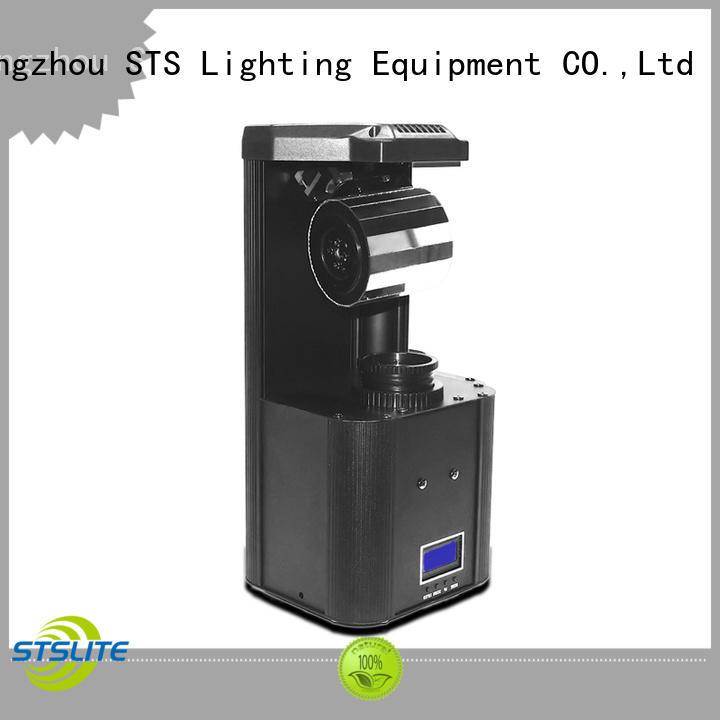 high brightness disco light scanner performance for pub STSLITE