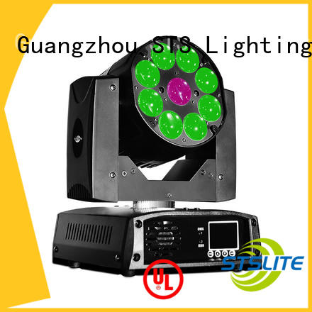 STSLITE professional moving led wash supply for discotheques