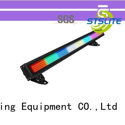 STSLITE electronic entertainment lighting studio for theatre