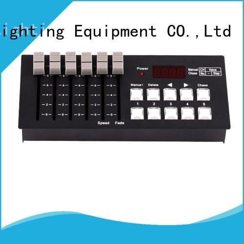 STSLITE amplifier dmx driver system for steuerung