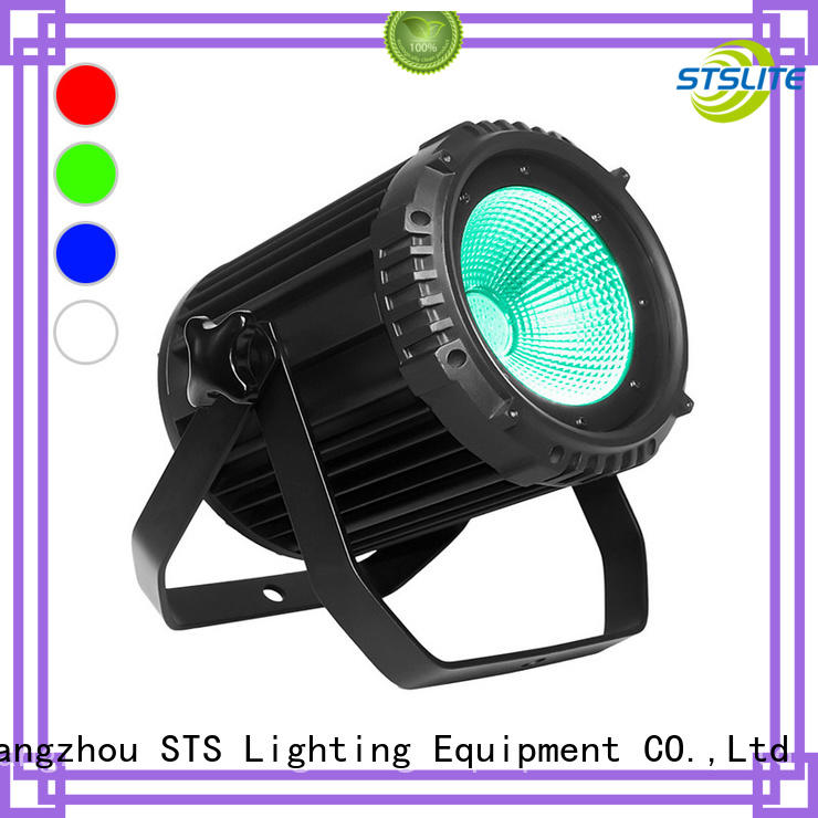 100ts100w lighting parled × for stage STSLITE
