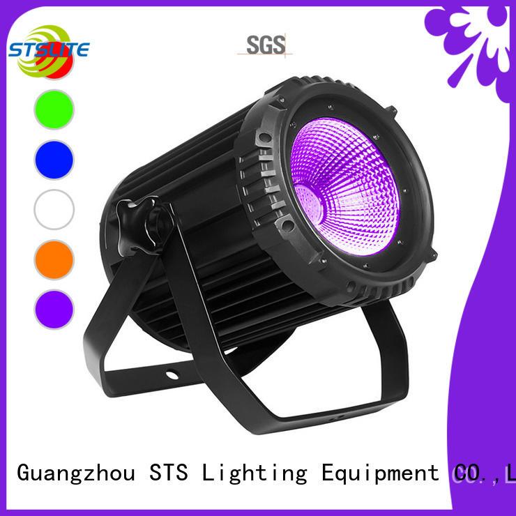 STSLITE lighting27007000k led color wash lights supplier for stage