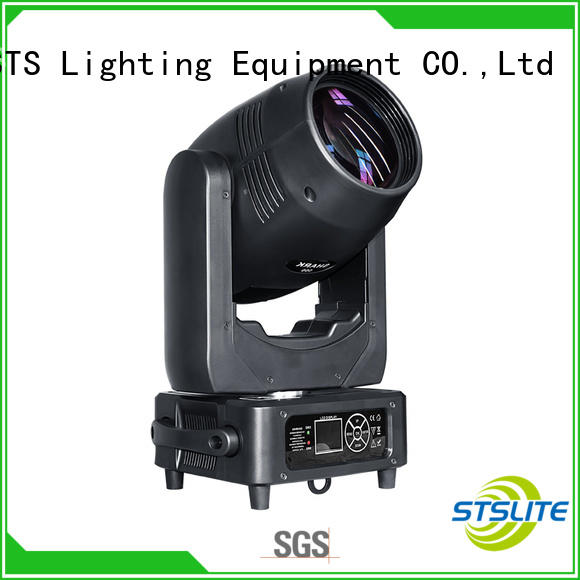 STSLITE beamshark 60w led moving head head spot for big performance