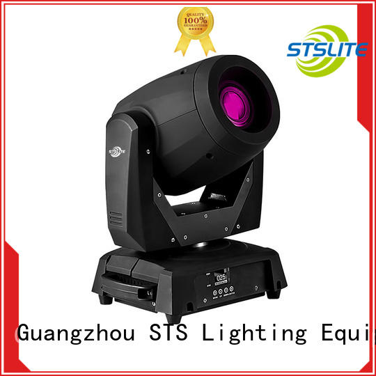 STSLITE rich color beam moving head led factory price for theaters