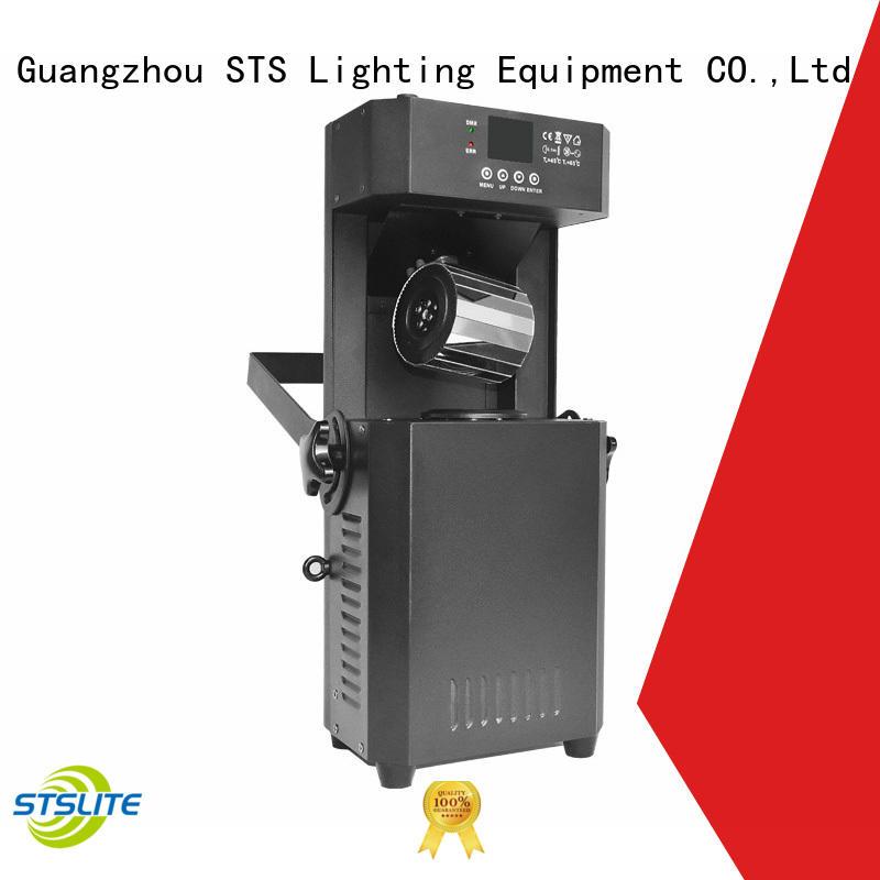 STSLITE mini led scanner equipment for dj gear