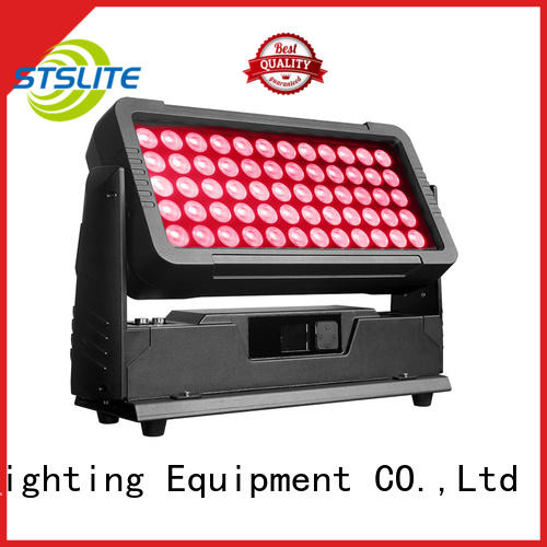 STSLITE electronic theatre stage lighting studio for disco