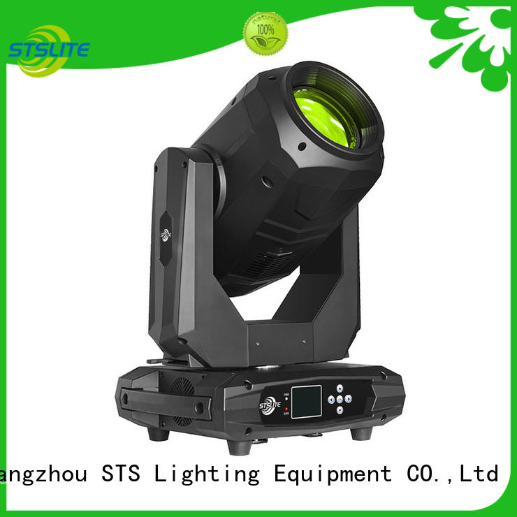 STSLITE head led moving lighting for theaters