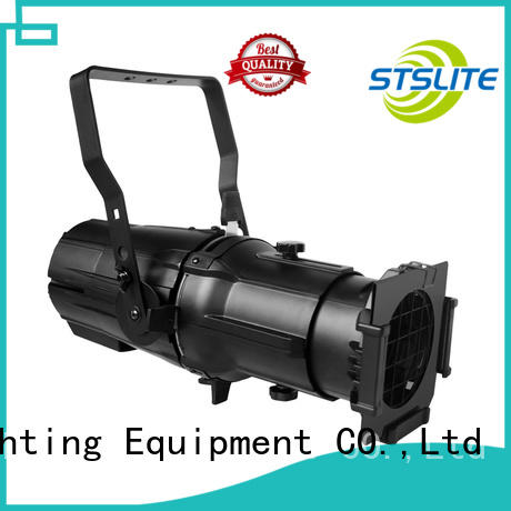 STSLITE Low Power affordable stage lighting magic for theatre