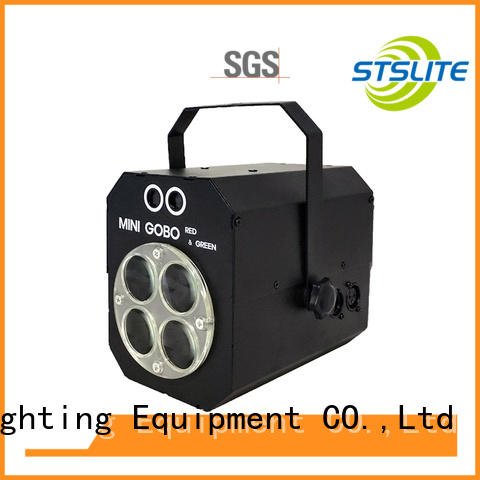 STSLITE outdoor led stage studio for theatre