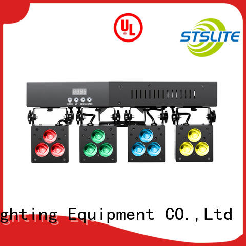 STSLITE perfect matrix led licht 450tcww for club