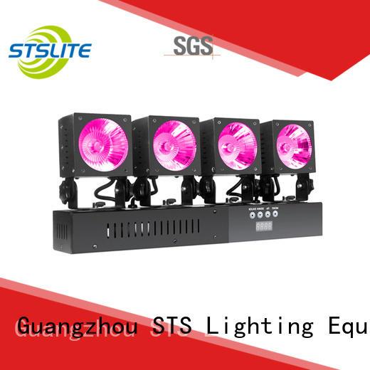 convenient matrix led c525 lamp for club