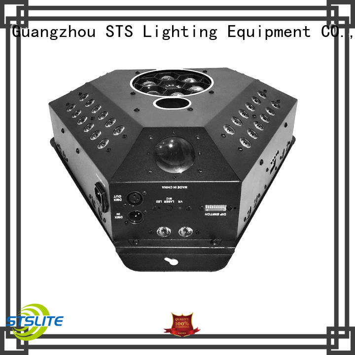 STSLITE High Bright stage lamp studio for party