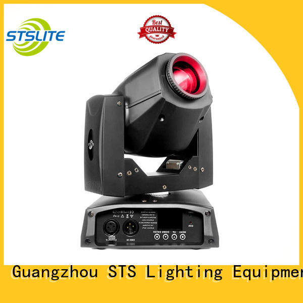 STSLITE rich color moving head 575 lighting for concerts