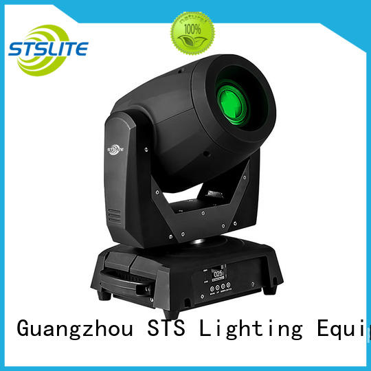 STSLITE clear pattern best moving heads factory price for churches