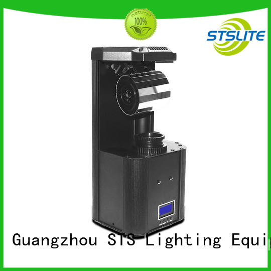STSLITE 30w light scan effect light for dj gear