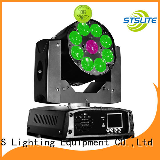 STSLITE professional stage wash lighting factory price for theatre,