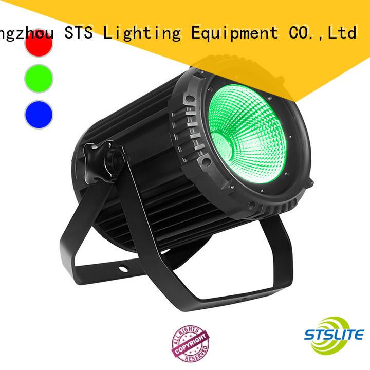 led par fixture 128 for show STSLITE
