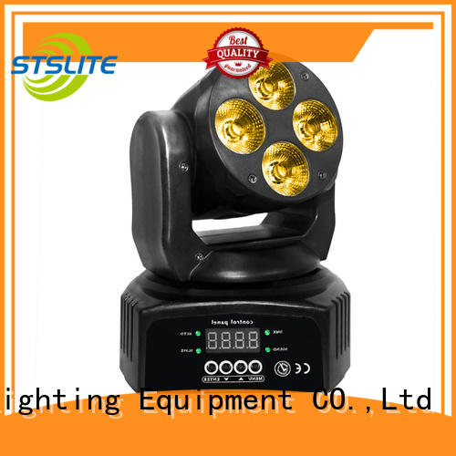 STSLITE effect led washer factory price for TV studio,