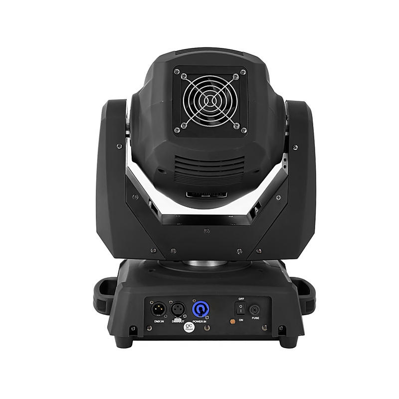 STSLITE rich color moving head profile auto-mode for theaters-3