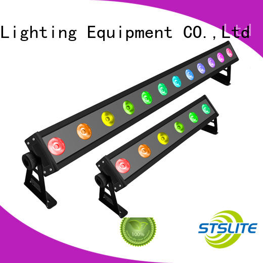 STSLITE Low Power simple stage lighting for sale for bar
