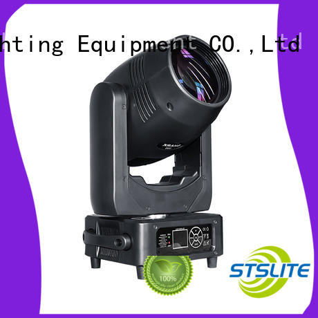 STSLITE bright beam moving head light directly sale for nightclubs