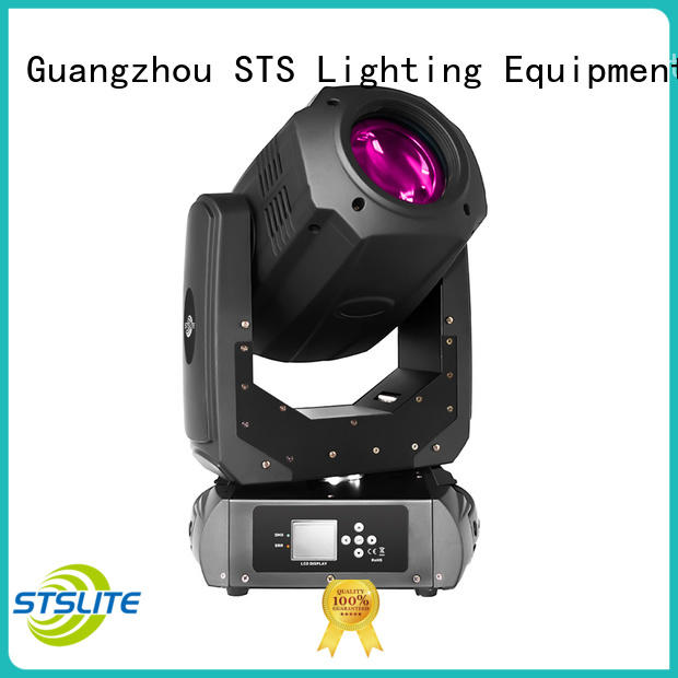 clear pattern moving light show beam versatility for churches