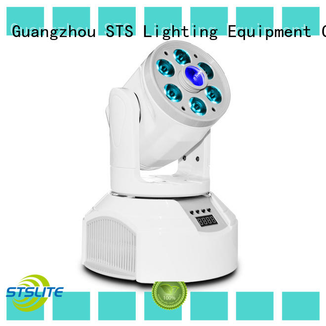 200W LED mini led spot moving head light 550w factory price for concerts