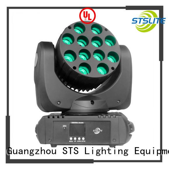 professional rgb led moving head moving lighting for theatre,