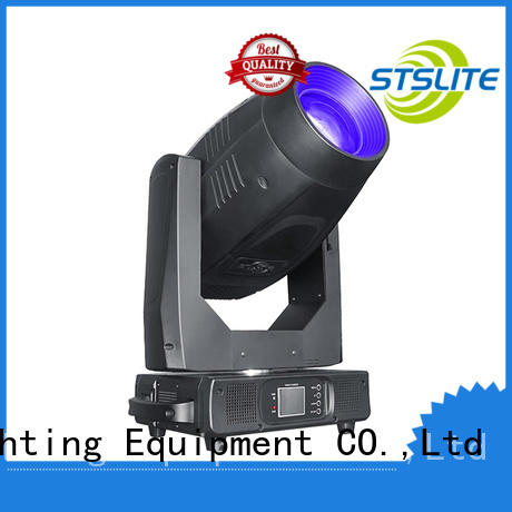 STSLITE stage moving head bar auto-mode for concerts