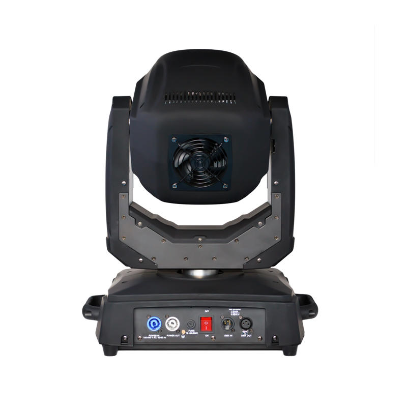 200W LED led moving head spot lights factory price for concerts-3