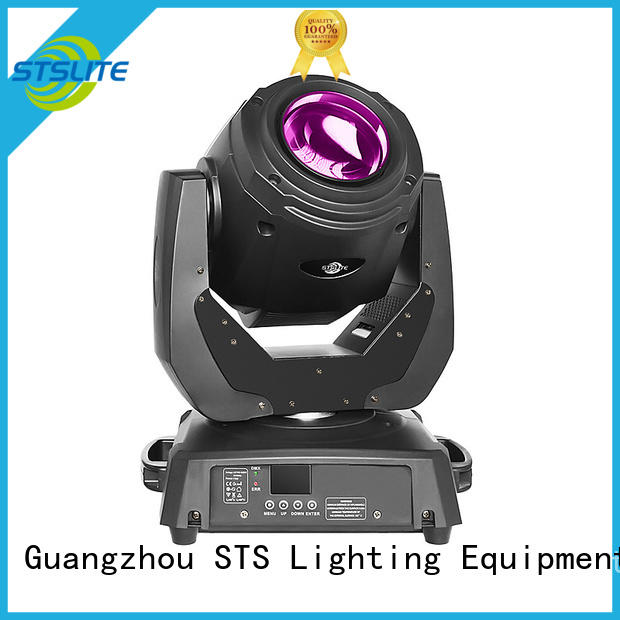 STSLITE gobo wheel beam moving beamm for big performance