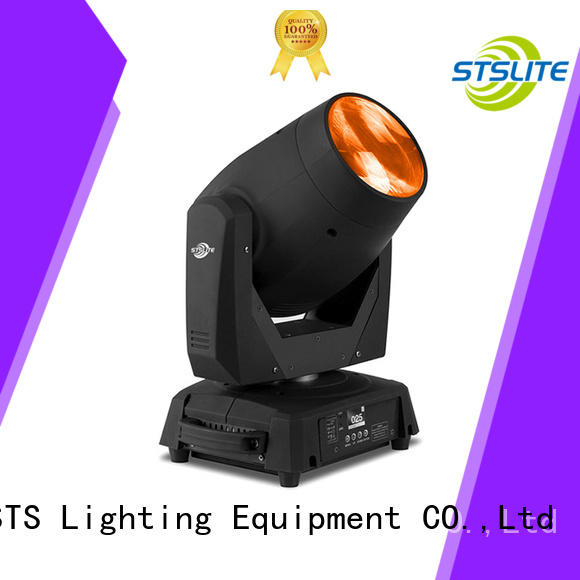convenient installed dmx moving head led sharpy for nightclubs