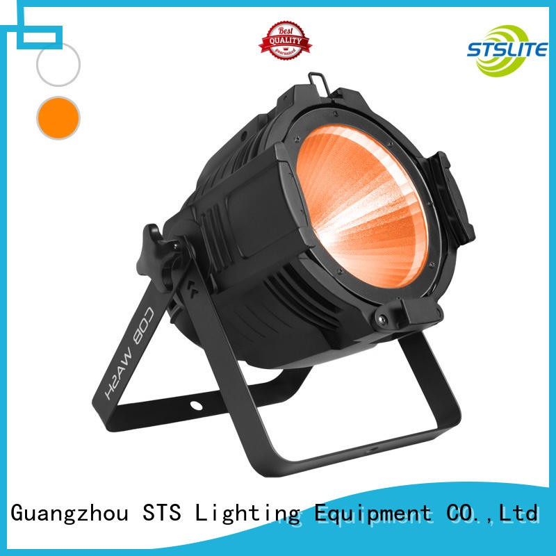 attractive par led 8w novel housing for pub