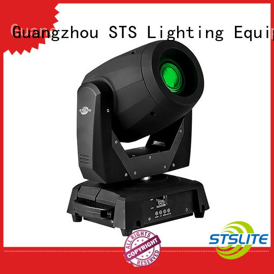 clear pattern moving head disco lights 3in1 versatility for theaters