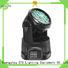 Moving Head Wash LED_M WASH 183 mini (18) 3W RGB 3-in-1 LED wash DJ light