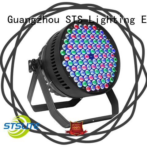 STSLITE professional stage can lights zoom effect for events