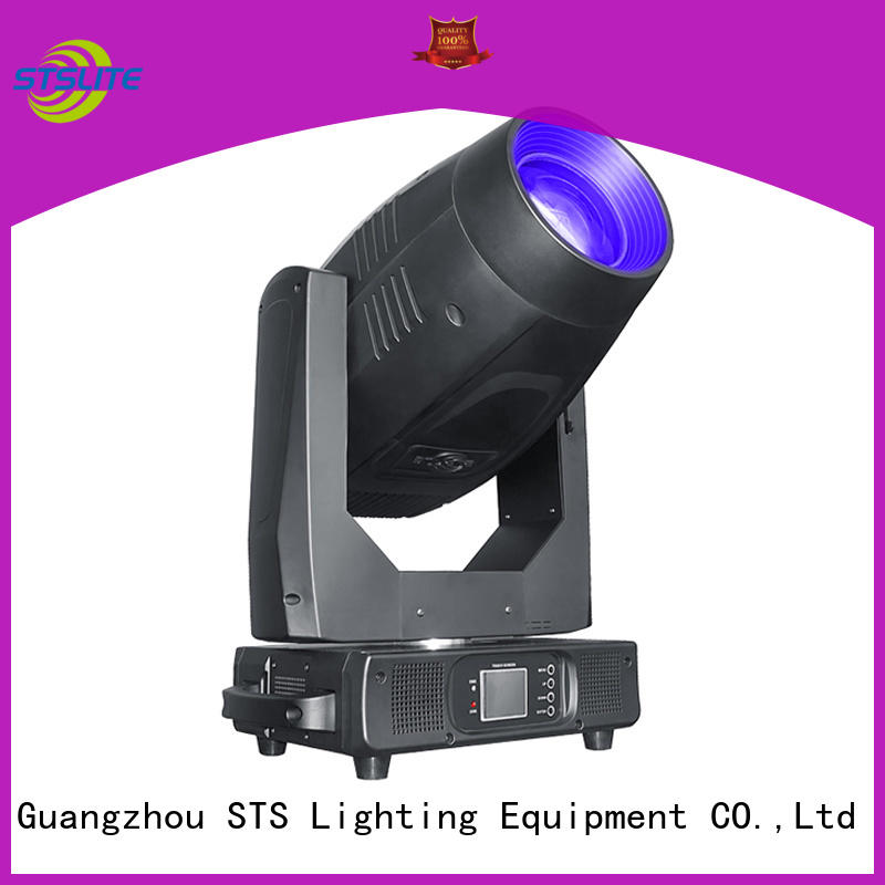STSLITE rich pattern led mini moving light factory price for churches