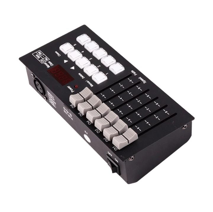 STSLITE consolepearl best dmx lighting controller interface for lightting-1