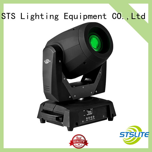 STSLITE rich pattern moving head spot lighting for nightclubs