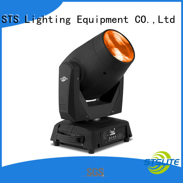 STSLITE convenient installed led beam light directly sale for nightclubs