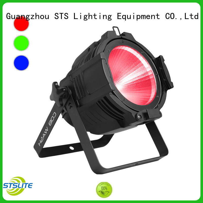 STSLITE lighting outdoor led par dj for outdoors
