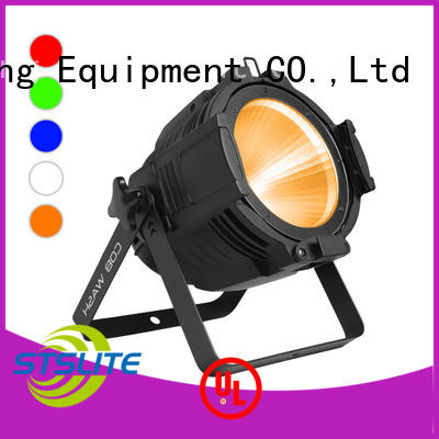STSLITE attractive led color wash lights theatre shows for events