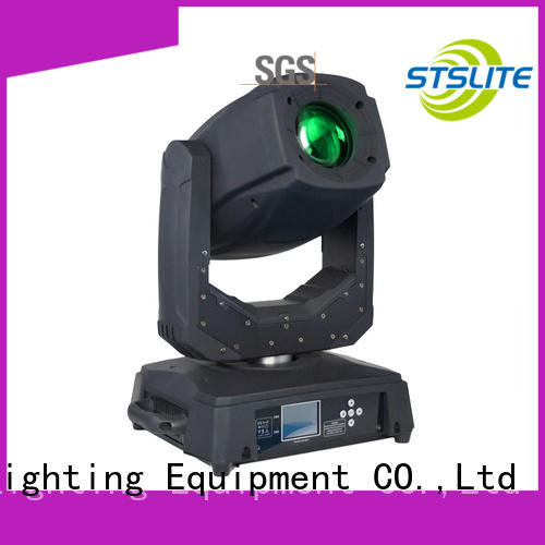 STSLITE light dj moving head lights factory price for concerts