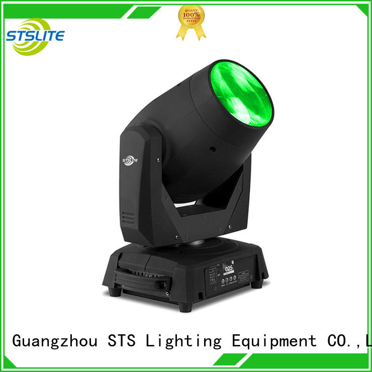 STSLITE 120w move head deluxe for big performance