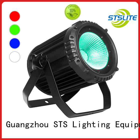 STSLITE compact size lighting par led dj for show