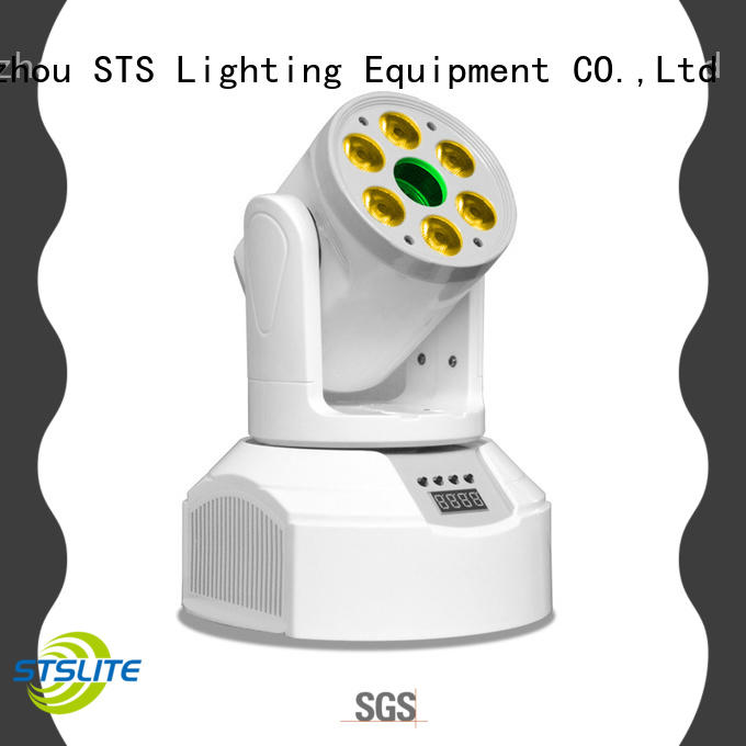 brightness moving head searchlight 715 lighting for live show