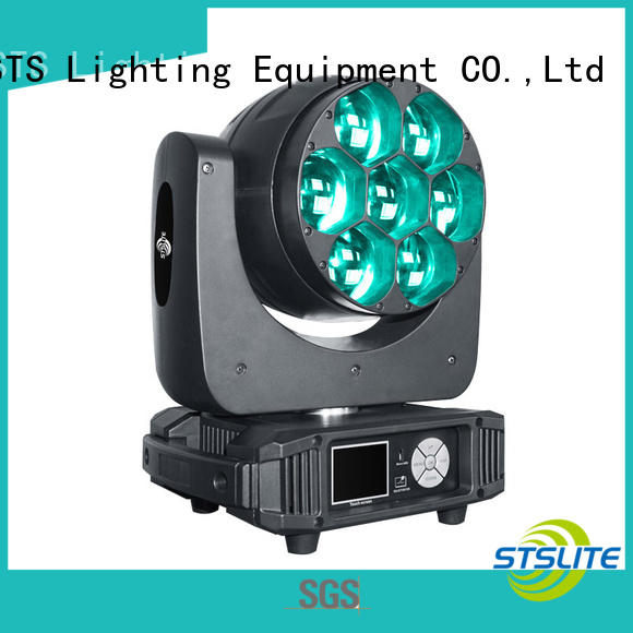 STSLITE brightness moving beam light maker for live show