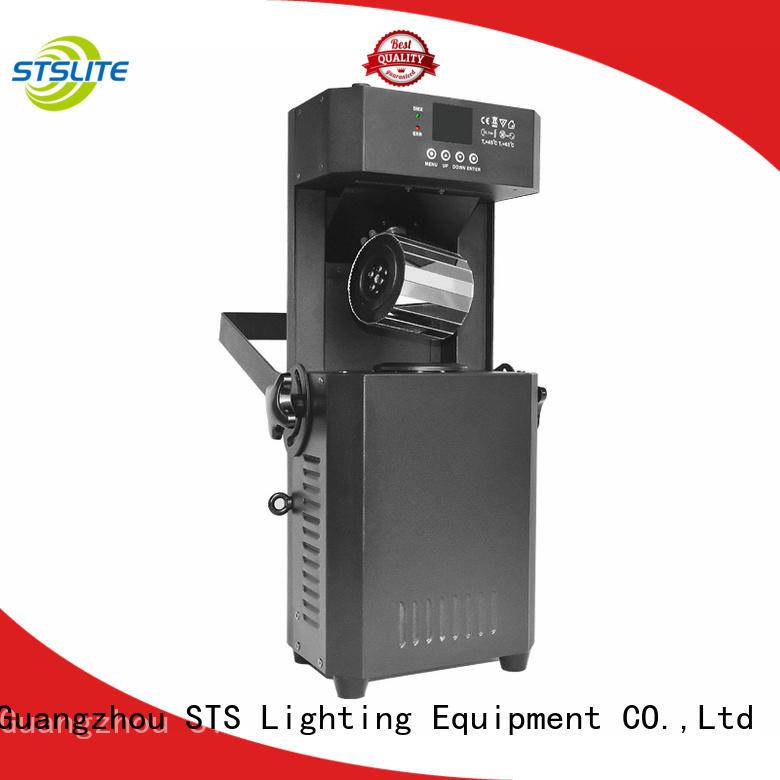 STSLITE gobos dj scanner lights led for dj gear